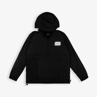 Geoff Max Official - Gremory Black   Anorax Jacket   Jacket Pria