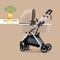 Stroller Applebaby Kereta Dorong Bayi 516 Matrix SP GOJEK