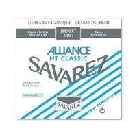 SAVAREZ CLASSIC GUITAR STRING ALLIANCE HT HIGH TENSION 540J