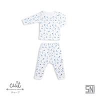 CUIT Setelan Anak Panjang Celana Panjang TAKA Series