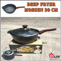 Moegen Germany Deep Fryer 30cm Granite Series