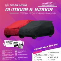 Cover Sarung Mobil Premium TrailBlazer 2019 Feroza Odyssey Stream - TrailBlazer 201