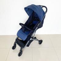ITSY - Stroller Bayi Seri Y1-PRO - Biru