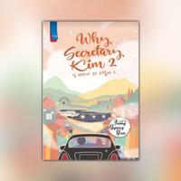 Prelove Novel Why Secretary Kim 2 - Jeong Gyeong Yun