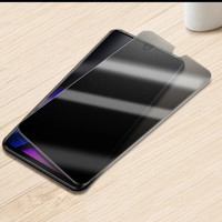 Oppo F7 Tempered Glass Anti Spy For Privacy