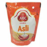 ABC Saus Sambal 80 gr - Extra Pedas, 80 gram