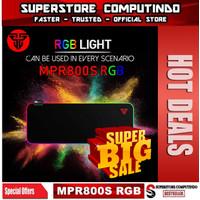 FANTECH FIREFLY MPR800s RGB Gaming Mousepad