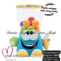 Mainan Blender Mixer anak Unik / Frutty Mix Splash Game Original