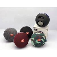 Speaker Bluetooth JBL DV09 Portable Wireless Speaker Bulat DV 09