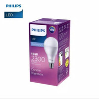 Lampu led bulb philips 19 watt lampu bohlam led putih 19w 19 w 6500 k