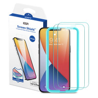 ESR Tempered-Glass Screen Protector for iPhone 12 / 12Pro / 12 ProMax
