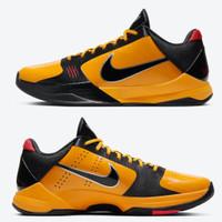 Sepatu Basket Nike Kobe V Protro 5 Bruce Lee OG CD4991-700 ORIGINAL