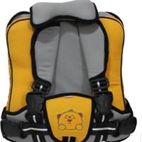 kiddy carseat/car seat portable/ dudukan bayi dalam mobil