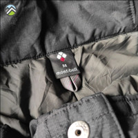 Montbell Hydro-Breeze Insulated Pants