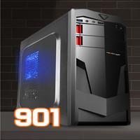 PC Rakitan Dual Core 4GB SSD - CPU Komputer Kantor Office Sekolah