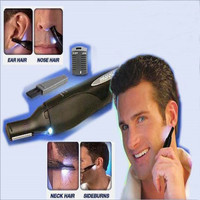 Alat Cukur Bulu Rambut Elektrik Micro Touch Nax Trims Murah Serbaguna