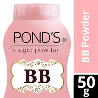 PONDS BB MAGIC POWDER 50GR Bedak