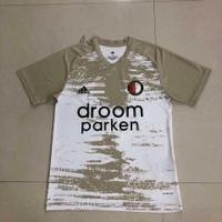 Jersey GO Prematch Feyenoord New Season