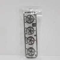 Velg Medium 5 Spoke - Metallic