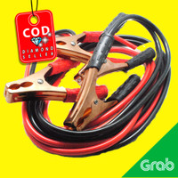 Kabel Starter Jumper Leads Pure Copper 800AMP 3M - D800