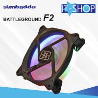Simbadda Fan Battleground F2 RGB