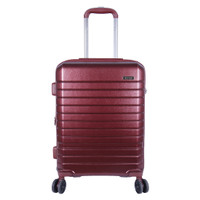 Trolley Case Elle 51235 - 20 inch - Red