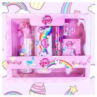 Kotak pensil little pony set botol v2