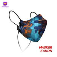 Masker Kain Non Medis Footstep Footwear – Earloop Mask Stylo Kahon
