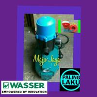 Pompa air pendorong WASSER 250 watt grundfos shimizu jet 255 sanyo 258