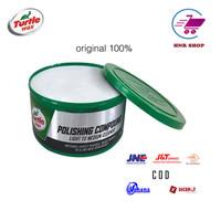 Turtle wax polishing compound pasta / detailing / obat poles mobil