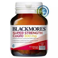 Blackmores Super Strength CoQ10 300mg