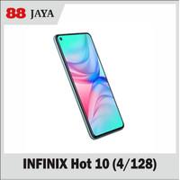 Infinix Hot 10 4/128