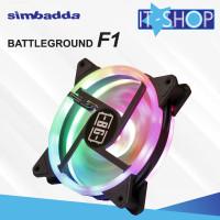 Simbadda Fan Battleground F1 RGB