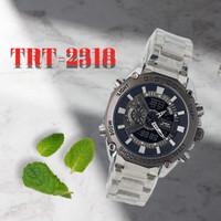 JAM TANGAN CASIO BABY-G 110 RANTAI - TRT 2318 - Putih
