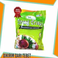 Shaza Cireng Crispy Original 300gr / Makanan Beku / Cireng / Rujak