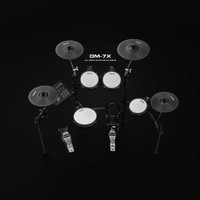 PROMO Nux DM7X Portable Digital Electronic Drum Kit