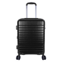 Trolley Case Elle 51235 - 20 inch - Black