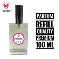 [Toko Lokkich] Parfum Refill 100 ml