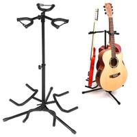 Stand Gitar 3 Dock / stand gitar akustik elektrik - HK00434