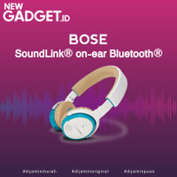Bose SoundLink On-Ear Wireless Bluetooth Original