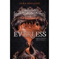 Everless by Holland Sara