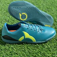 Sepatu futsal Ortuseight original Solaris in pine green new 2020