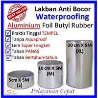 Lakban Anti Bocor - penambal atap - toren - pipa air bocor berkualitas