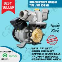 Pompa Air Manual Hitachi W-P 150 NH / WP 150 NH 150 Watt Original