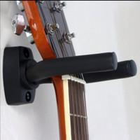 Stand Gitar Dinding /Hanger Gitar Tembok / hook gantungan Gitar Murah