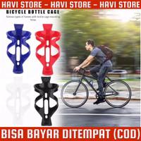 Bike Bottle Holder - Dudukan Botol Minum Sepeda