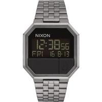 NIXON A158632 RERUN ALL GUNMETAL original
