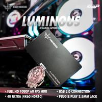 NYK Nemesis LUMINOUS - Capture Card