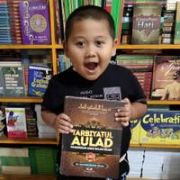 Buku Original Tarbiyatul Aulad Hard Cover Pendidikan Anak Dalam Islam