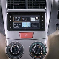 Head unit double din Daihatsu Xenia Sporty